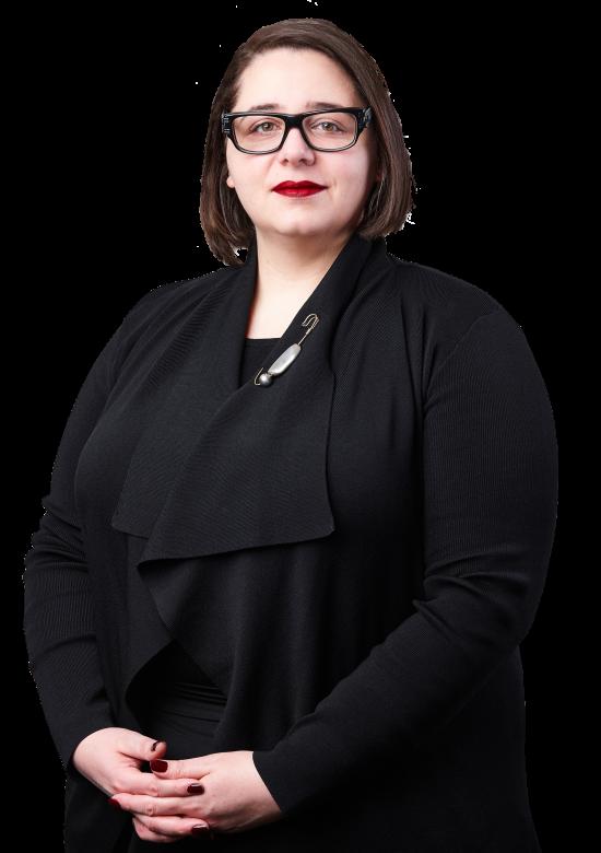 MARIA KOURTIS – Senior Lawyer April Newsletter now online